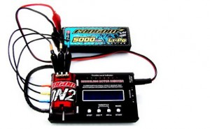 brushless motor tester